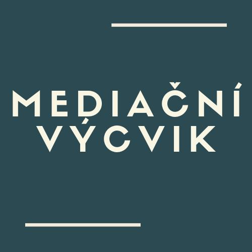 Mediační výcvik