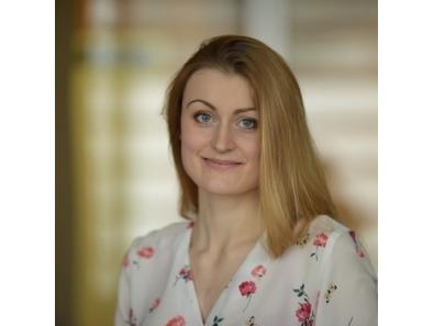 Ing. Veronika Portešová